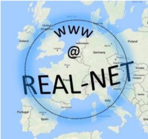 REAL-NET logo